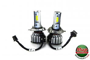 Светодиодные лампы Sho-Me H4 6000K 40W G2.1 (1 шт)
