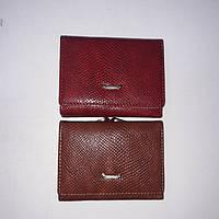 Женский маленький кошелечек 10,5/8 см, фото 1