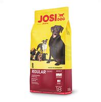 Сухой корм Josera JosiDog Regular 25/15 для взрослых собак с нормальной физической активностью 18 кг