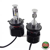 Светодиодные лампы Sho-Me H4 6000K 25W G6.1 (1 шт)
