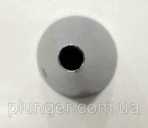 Насадка кондитерская №006 круглая 3,5 мм