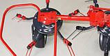 Ворушилка роторна SIP Spider 815/8, фото 9