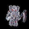 Фигурка Серкит Брэйкер Роблокс JAZWARES ROBLOX (серый) 10709