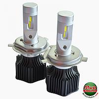 Светодиодные лампы Prime-X H4 6000K M-Series (пара)