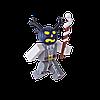 Фигурка  Роблокс JAZWARES ROBLOX (серый) 10707