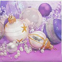Салфетки новогоднии-18