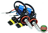 Ксеноновые лампы Cyclon Premium 35W (4300/5000/6000K)