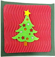 Листівка новорічна-11