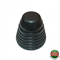 Резиновая крышка-заглушка блока фары Baxster Dust Cover DC17 (Uni)