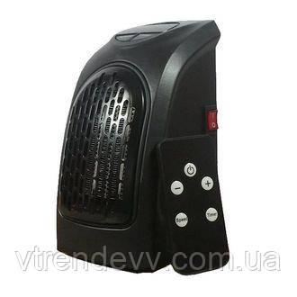 Портативный обогреватель Handy Heater 400 W с пультом