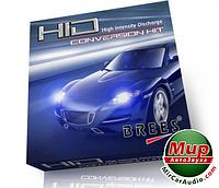 Комплект ксенона Brees 35W (4300/5000/6000K)
