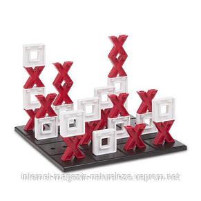 Настольная игра крестики нолики Melissa&Doug, фото 3