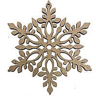Новогодние деревянные заготовки-8