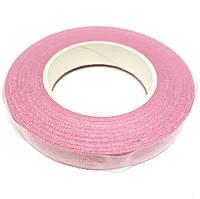 Тейп-лента 50 м розовая