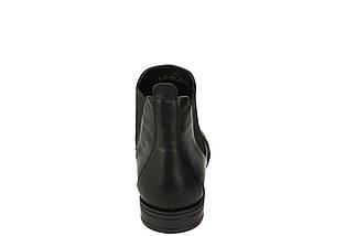 Ботинки кожаные Mario Cunelli, фото 3
