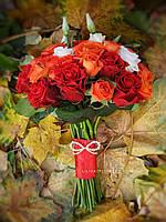 Букет невесты №43, фото 1