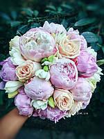 Букет невесты №44, фото 1