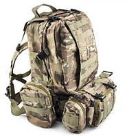 Рюкзак военный 65L