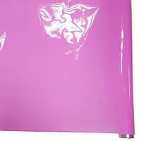 Пленка тонировка для упаковки розовая 60 см