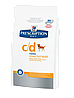 Hill's Canine c/d™ c d 12 кг