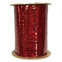 Лента бумажная для шаров ПЕРЛАМУТР Bos 0,5 см 250м №5