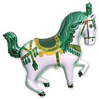 Фольга велика Циркова кінь №2 901668