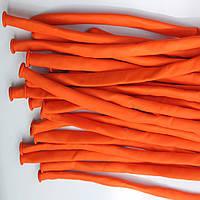 Кулі ШДМ D4 260 пастель помаранчевий
