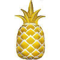 Гелиевые фигуры большие ананас Anagram