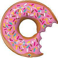Гелиевые фигуры большие пончик Anagram