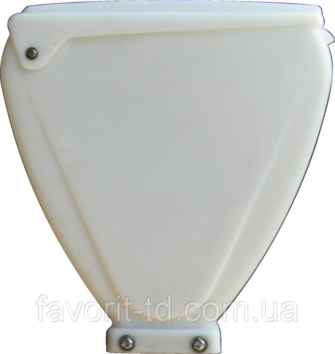 Бункер семянной УПС 509.046.5000