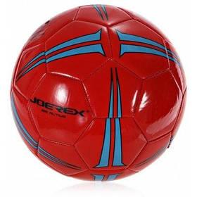 JOEREX JBW505 No.5 PVC Футбольный мяч машинного пошива - Красный