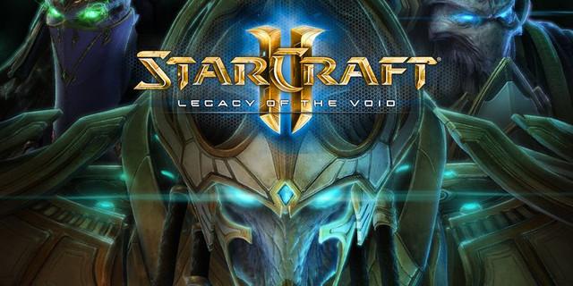 Стало известно, когда выйдет заключительный эпизод StarCraft 2