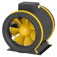 Ruck EM 280 E2M 01 - трехступенчатый канальный вентилятор