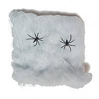 Біла павутина 20г Halloween