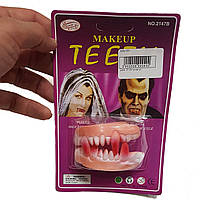 Зуби Halloween 18-1