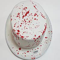 Капелюх з кров'ю Halloween 18283
