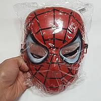 Маска человек паук Halloween
