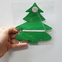 Гірлянда новорічна гармошка 3м