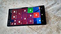 Nokia Lumia 929 (Icon) Black отл.сост. Windows10 #183234