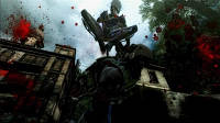 Metal Gear Rising 2 находится в разработке