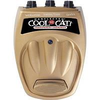 DANELECTRO COOL CAT TRANSPARENT OVERDRIVE V2