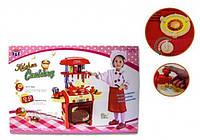 Детская Кухня TY8018R