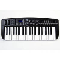 MIDITECH i2 Control-37 Black Edition