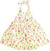 Платье для девочки Летнее 02