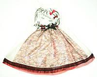 Платье для девочки Летнее 06