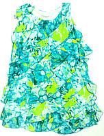 Туника для девочки-подростка Oceana Цветы