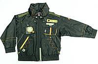 Куртка Daleko Od Ladu 2  Графитовая (осенне-весенняя)