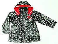 Куртка Prawdziwa Milosc 1 Чёрная (осенне-весенняя)