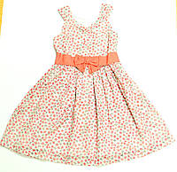 Платье для девочки Uwolnij Marzenia Цветы