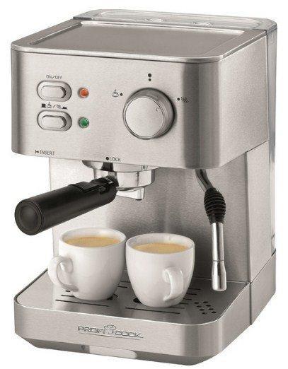 Кофеварка  Profi Сook PC-ES 1109 Германия